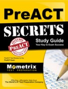 PreACT Study Guide