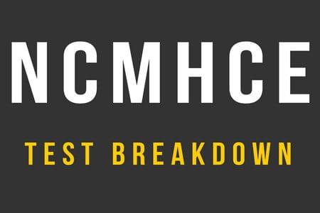 NCMHCE Exam Prep
