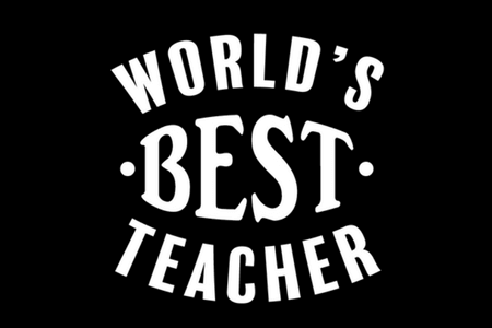 Best Teacher Appreciation Week 2018 Gift Idea
