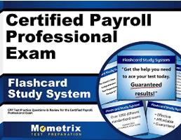 CPP Exam Flashcard Study System