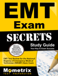 EMT Exam Secrets Study Guide
