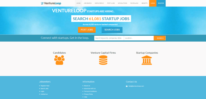 Top 37 Job Search Websites - Mometrix Blog
