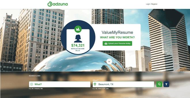 Adzuna.com