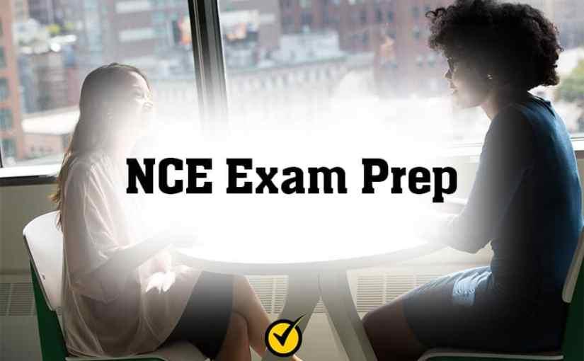 NCE Exam Prep