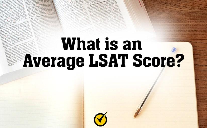 What is an Average LSAT Score?
