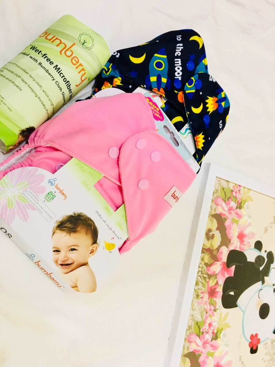 Bumberry Diapers- Comprehensive Product Review