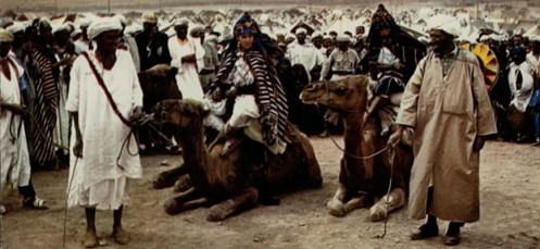 إدموند دوتي: استعمار من بوّابة الأنثروبولوجيا