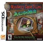 Mystery Case Files: MillionHeir Giveaway