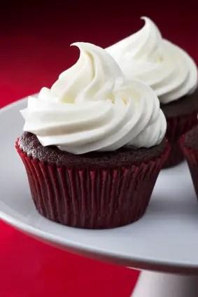 Post image for Anneil's Amazing Red Velvet Cupcake Recipe