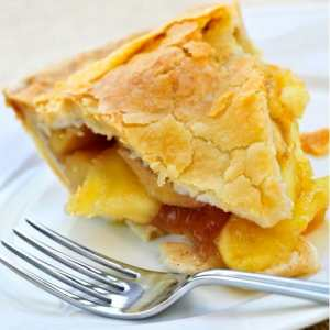 """Best Apple Pie Ever"" Recipe (According to My Husband)"