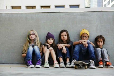 Modeling agencies for kids in nyc