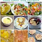 11 Easy Labor Day Recipe Ideas