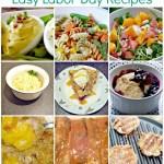 11 Easy Labor Day Recipe Ideas