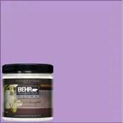 pale violet paint