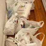 Peapod.com Grocery Delivers to NYC!<br> (Peapod NYC Review and Giveaway)
