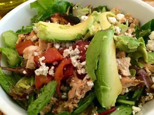 westville cobb salad
