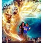 Goosebumps Is  Perfectly Funny AND Scary<br> (Goosebumps Movie Review)