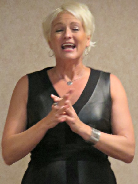 live your truth with carolyn herfurth