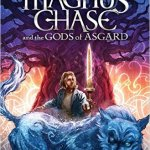 Magnus Chase and the Gods of Asgard is a Treat