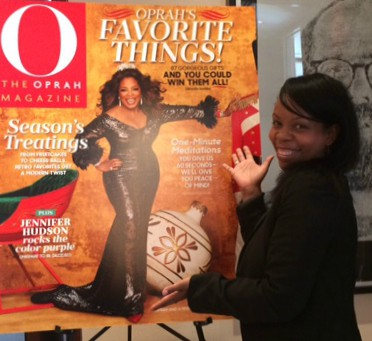 oprah's favorite things 2015 list