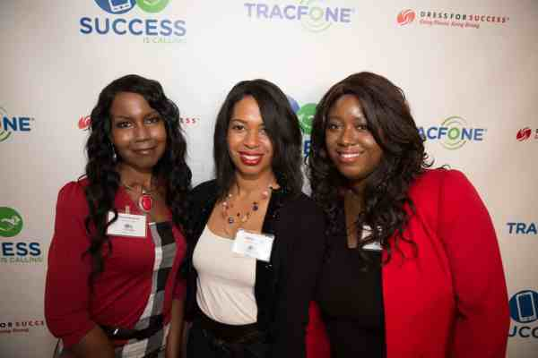 success is calling women - TracFone and Dress for Success Expand Success is Calling to Empower Women