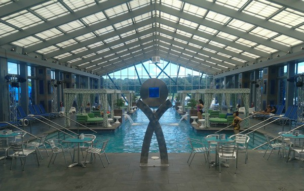Mount Airy Casino Resort Pool