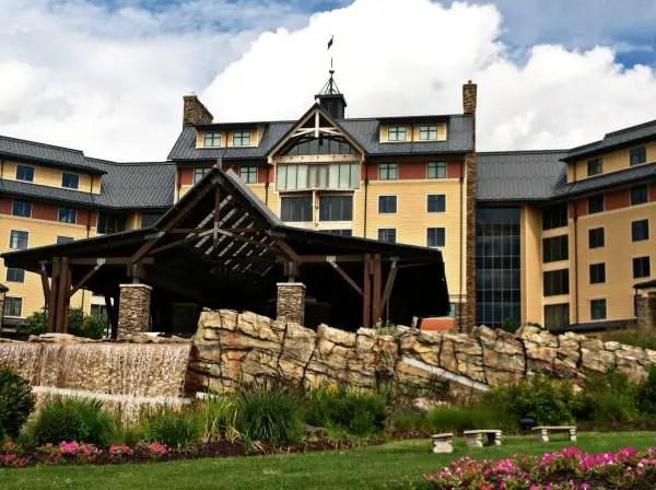 Restaurants at Mount Airy Casino Resort
