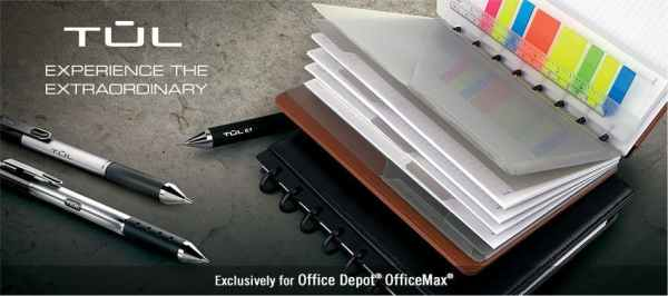 Credit: Office Depot