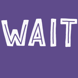 Hurry up and Wait (January 2018 Review)