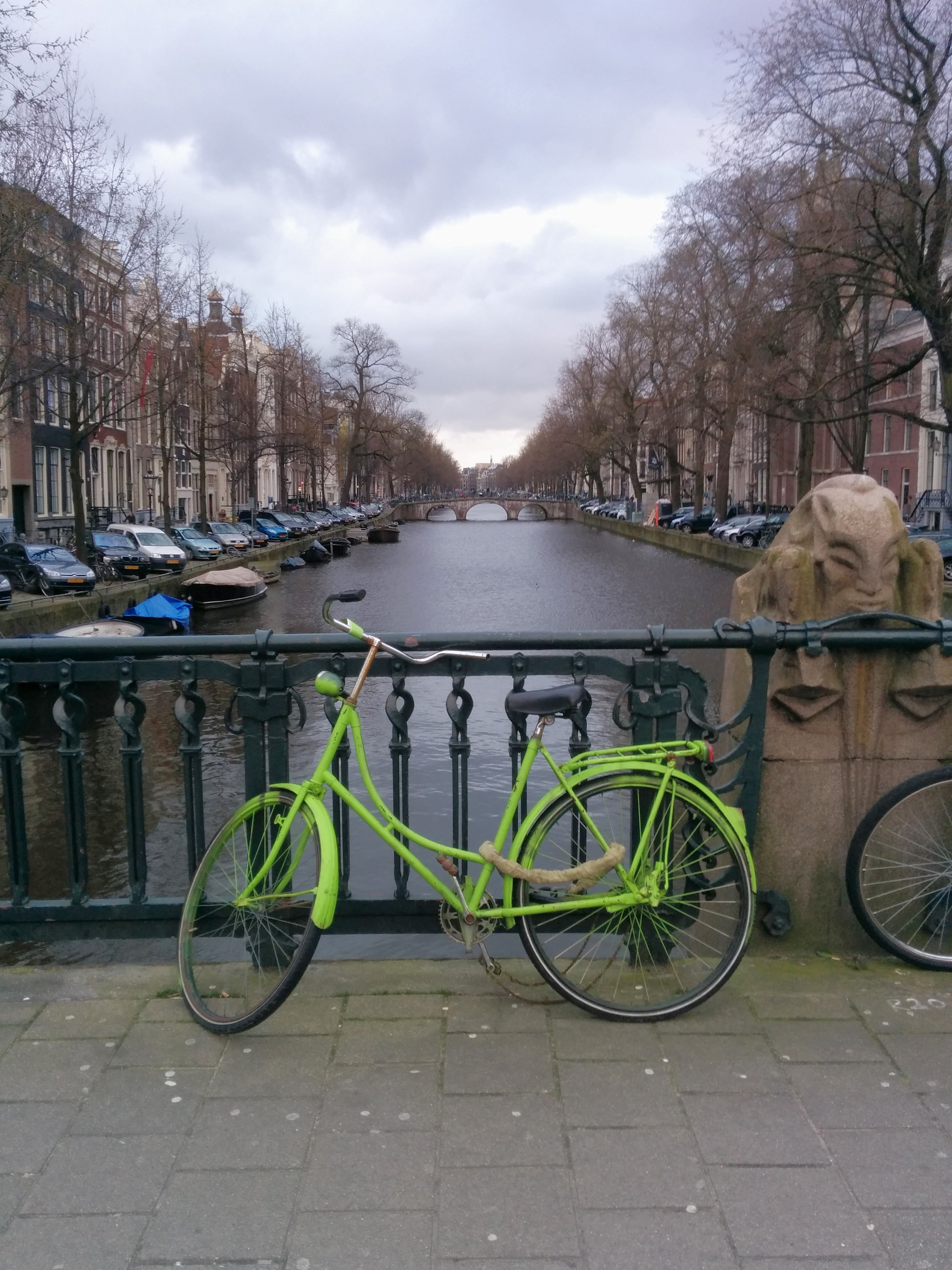 Amsterdam and Keukenhof- Our road trip from Zurich to Amsterdam