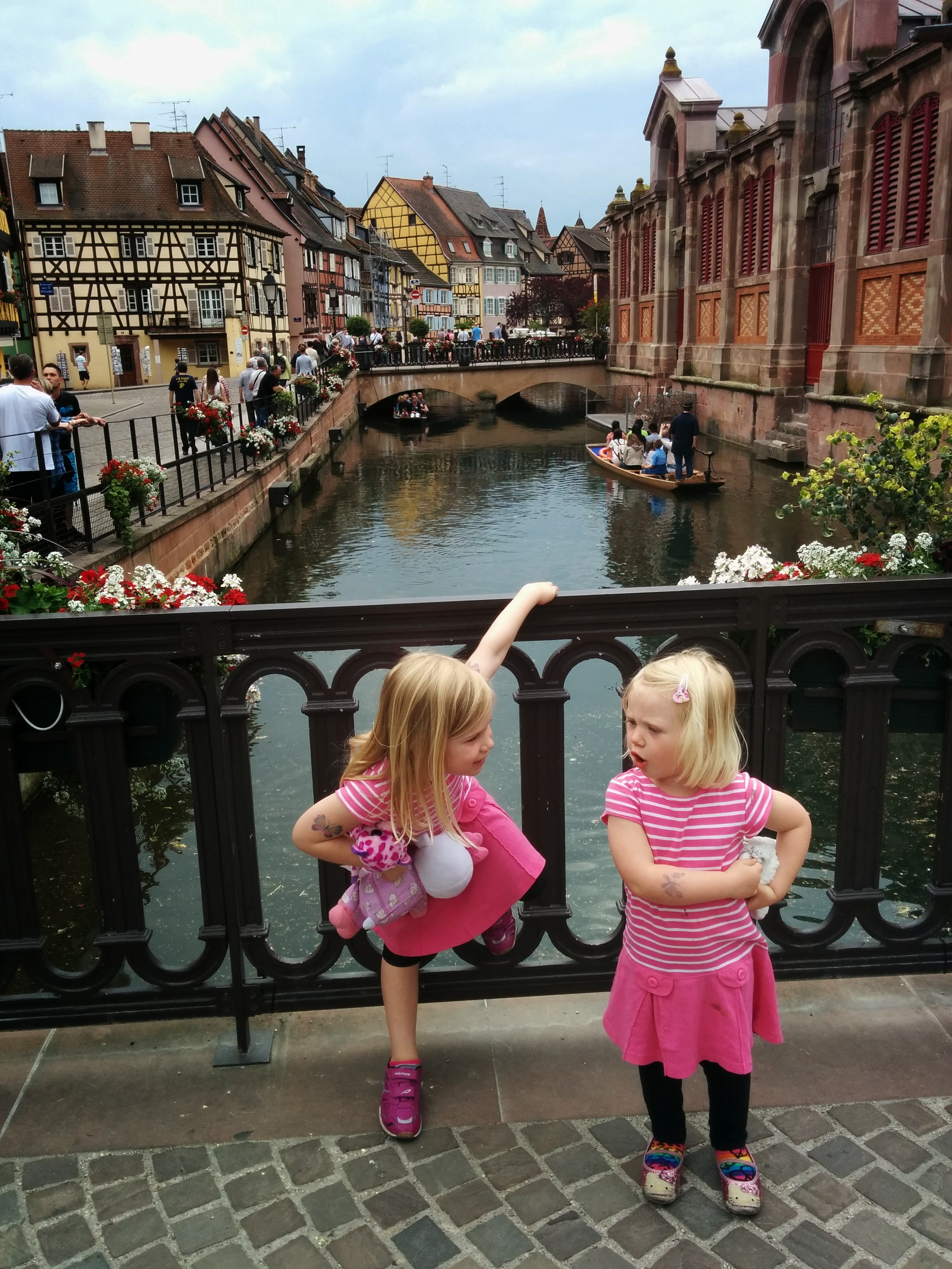 Colmar, a perfect day trip