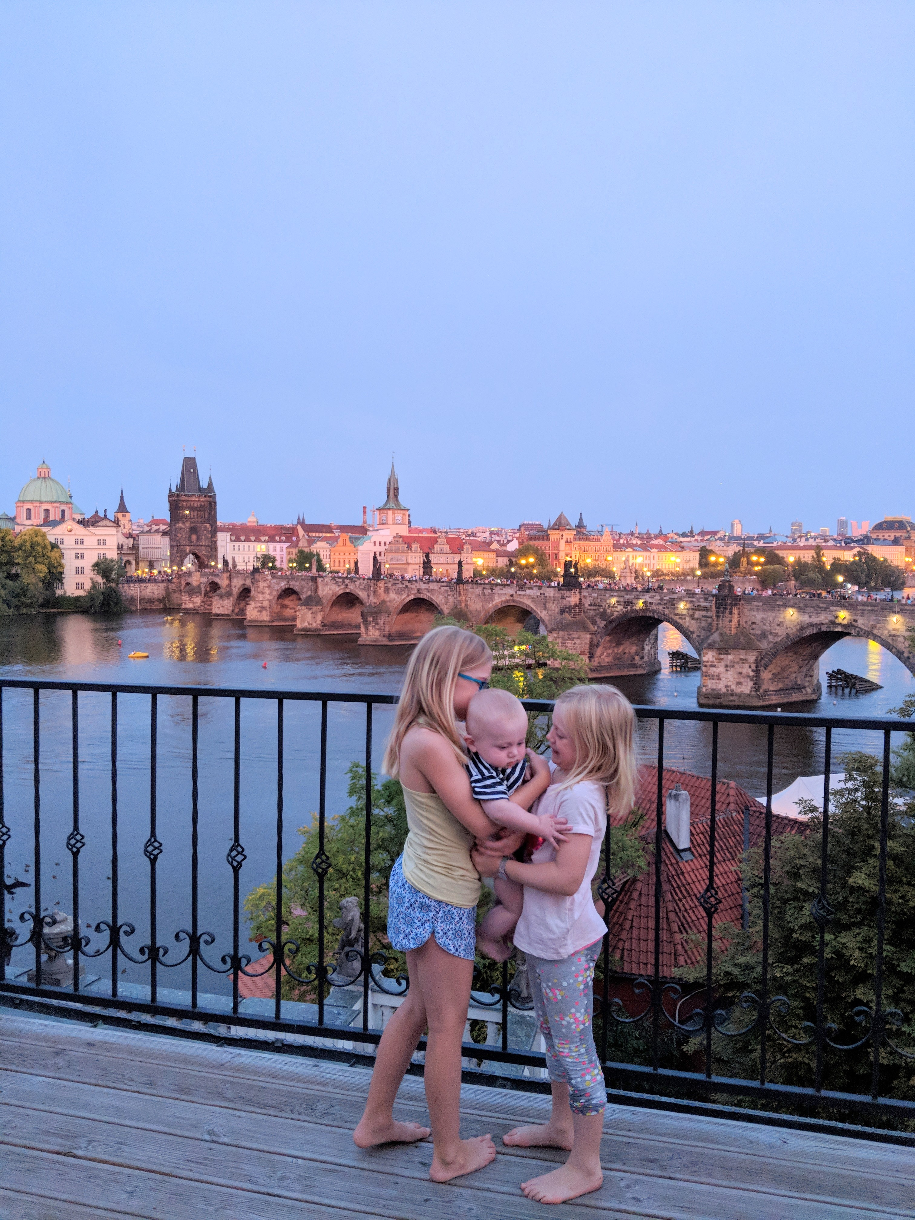 Europe By Train With Kids- A Two Week Itinerary