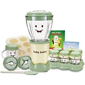 magic bullet baby shower gift ideas