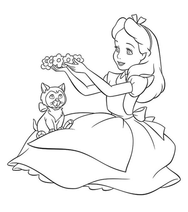 disney coloring pages # 39