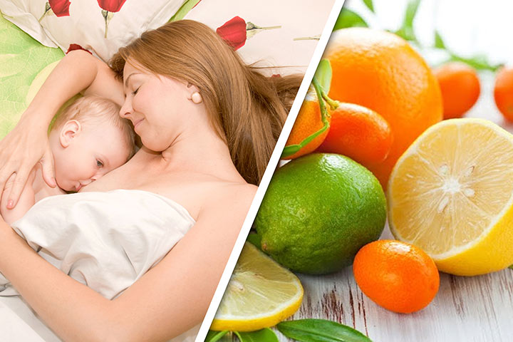 Image result for The 10 Best Foods to Eat While Breastfeeding