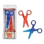 Melissa and Doug Child Safe Scissor Set – 3,61!