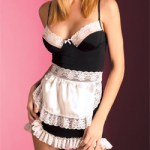 Chamber Maid Lingerie/Costume Review