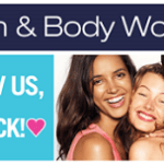 Bath and Body Works Club – Free Gift Every Month!