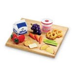 Learning Resources Healthy Food Snacks Set – $13.69