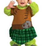 Infant Shrek Costume Only $4.20 After Coupon