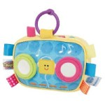 Taggies Retro Radio Baby Toy – $7.49 (originally $16.99)