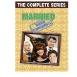 Married With Children Complete Series Set (Pre-order) Now for only $39.99!!