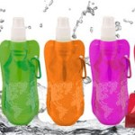 Another Free SaveMore Deal – Collapsible Reusable Water Bottle!