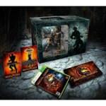 Mortal Kombat: Kollector's Edition (Xbox 360) – $42.63