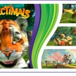 Kinectimals Now Only $19.99 For Xbox 360 and Kinect!