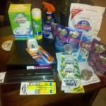 My Cheap Shopping Trip to Target – Saved 88%!!