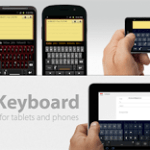 Amazon Appstore Free Android App of the Day – Thumb Keyboard