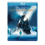 Polar Express Blu ray Only $12.99 (Lowest Price SEEN)