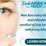 FREE 30 Day Supply of Contact Lenses