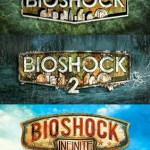 Amazon HOT Deal: Bioshock Triple Pack [Download] – $19.99!!
